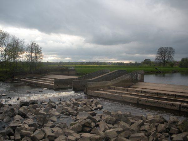 hydropower design