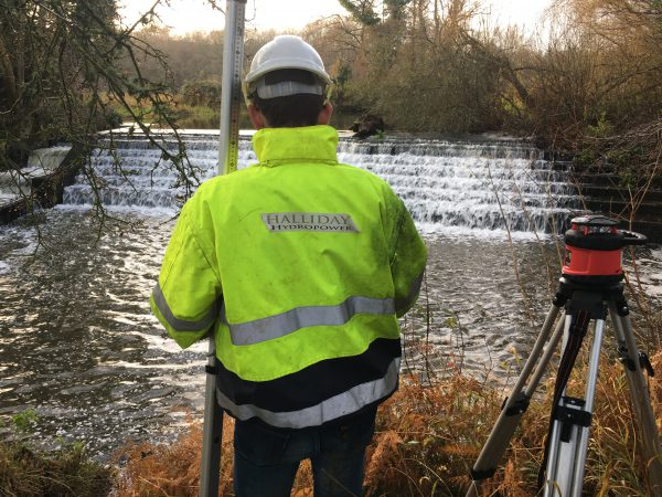 hydro power project consultants