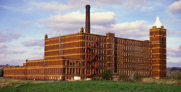 Pear Mill Bredbury