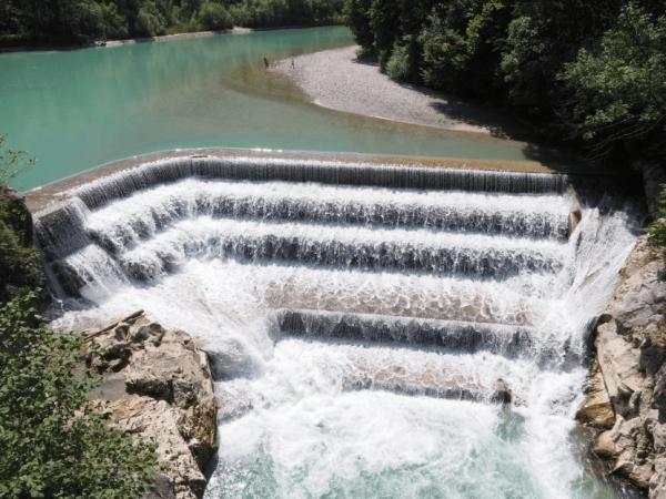 green energy hydropower