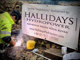 hydropower services